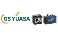 GS-Yuasa